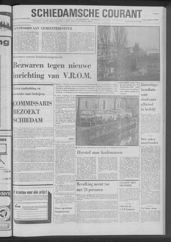 Rotterdamsch Nieuwsblad / Schiedamsche Courant / Rotterdams Dagblad / Waterweg / Algemeen Dagblad 1970-11-28
