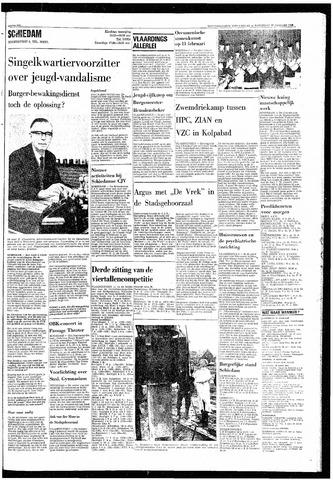 Rotterdamsch Nieuwsblad / Schiedamsche Courant / Rotterdams Dagblad / Waterweg / Algemeen Dagblad 1968-01-27