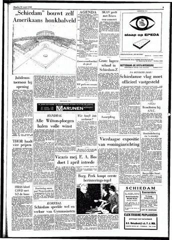 Rotterdamsch Parool / De Schiedammer 1962-03-20