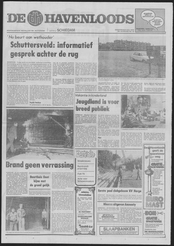 De Havenloods 1979-07-05