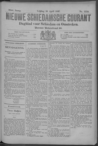 Nieuwe Schiedamsche Courant 1897-04-16