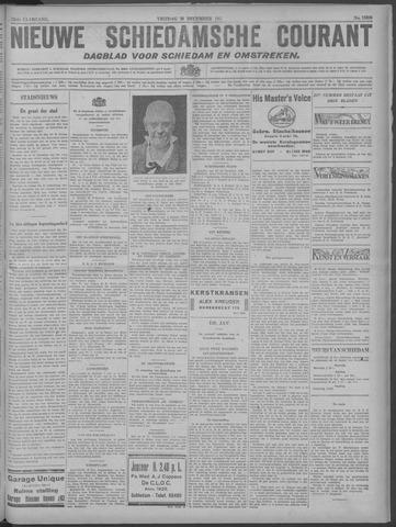 Nieuwe Schiedamsche Courant 1929-12-20