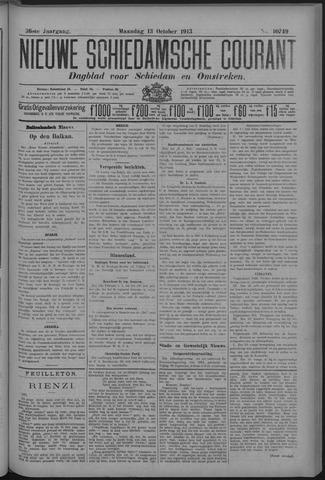 Nieuwe Schiedamsche Courant 1913-10-13