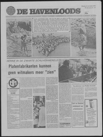 De Havenloods 1971-11-23