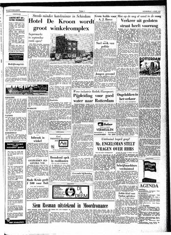 Trouw / De Rotterdammer 1963-04-04