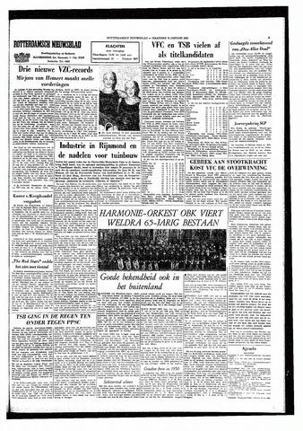 Rotterdamsch Nieuwsblad / Schiedamsche Courant / Rotterdams Dagblad / Waterweg / Algemeen Dagblad 1965-01-18