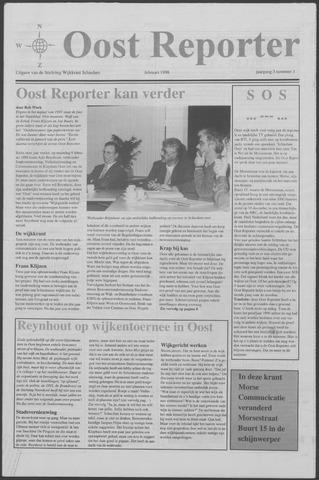 Oostreporter 1998