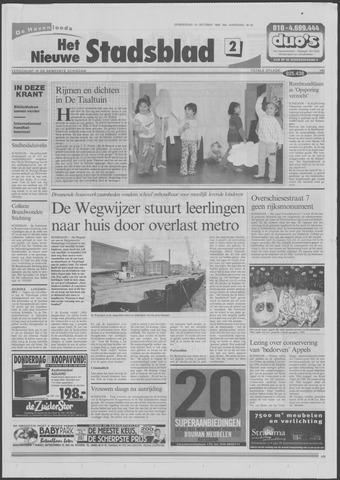 Het Nieuwe Stadsblad 1998-10-15