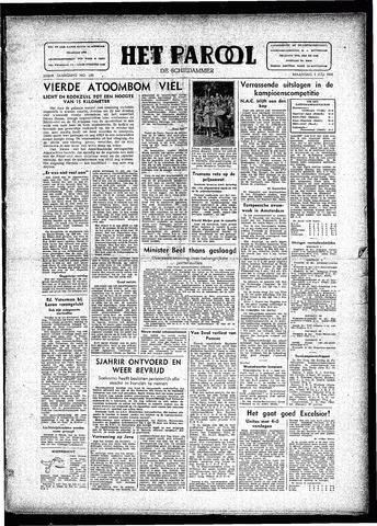 Rotterdamsch Parool / De Schiedammer 1946-07-01