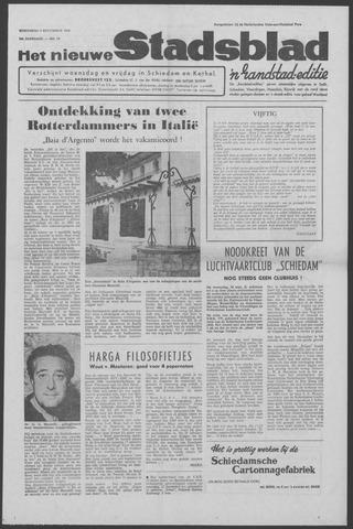 Het Nieuwe Stadsblad 1964-12-09