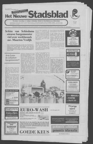 Het Nieuwe Stadsblad 1973-11-21