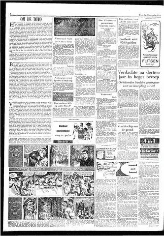 Rotterdamsch Parool / De Schiedammer 1959-11-25