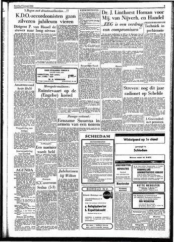 Rotterdamsch Parool / De Schiedammer 1962-01-27