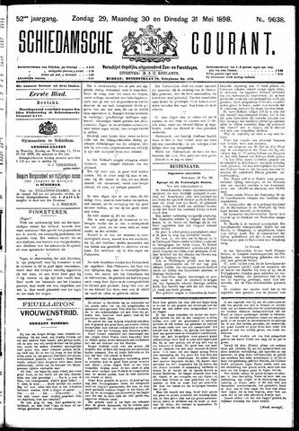 Schiedamsche Courant 1898-05-31