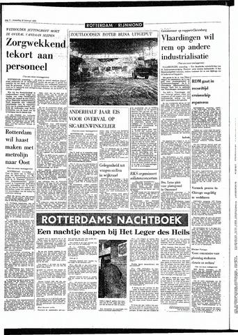 Rotterdamsch Parool / De Schiedammer 1970-02-18