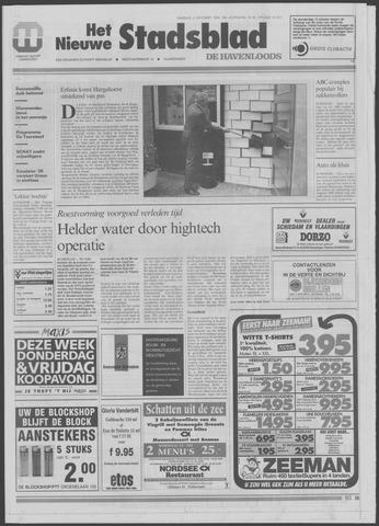 Het Nieuwe Stadsblad 1994-10-04