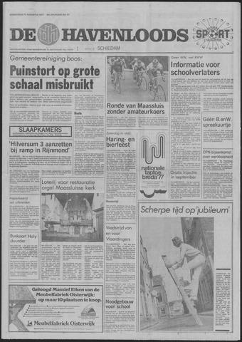 De Havenloods 1977-08-11