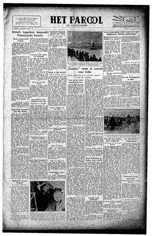 Rotterdamsch Parool / De Schiedammer 1947-03-04