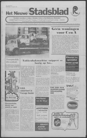 Het Nieuwe Stadsblad 1972-03-15