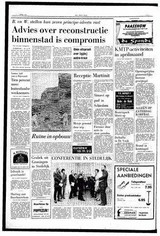 Het Vrije volk 1971-04-10