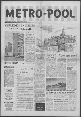 Metropool 1962