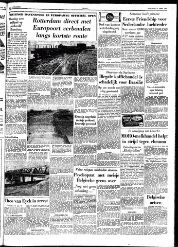 Trouw / De Rotterdammer 1964-04-11