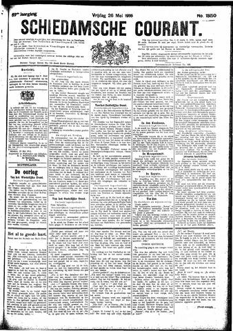 Schiedamsche Courant 1916-05-26