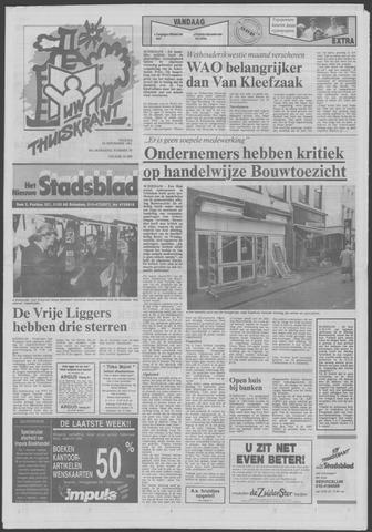 Het Nieuwe Stadsblad 1991-09-20