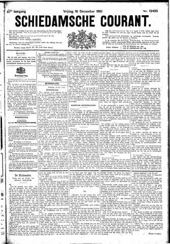 Schiedamsche Courant 1910-12-16