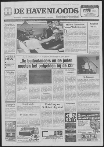 De Havenloods 1994-02-10