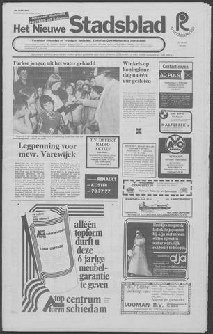 Het Nieuwe Stadsblad 1974-04-24
