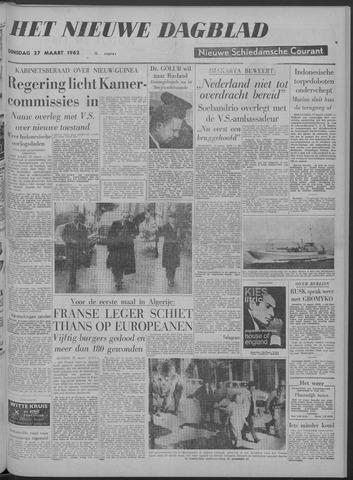 Nieuwe Schiedamsche Courant 1962-03-27