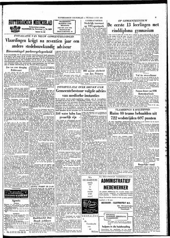 Rotterdamsch Nieuwsblad / Schiedamsche Courant / Rotterdams Dagblad / Waterweg / Algemeen Dagblad 1964-06-05