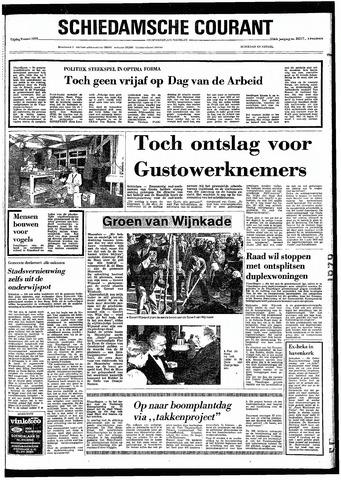 Rotterdamsch Nieuwsblad / Schiedamsche Courant / Rotterdams Dagblad / Waterweg / Algemeen Dagblad 1979-03-09
