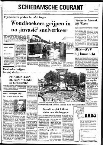 Rotterdamsch Nieuwsblad / Schiedamsche Courant / Rotterdams Dagblad / Waterweg / Algemeen Dagblad 1974-09-10