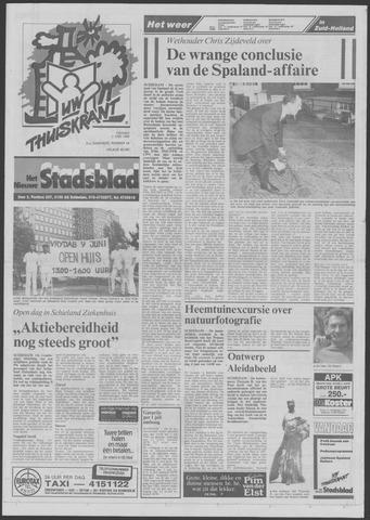 Het Nieuwe Stadsblad 1989-06-02