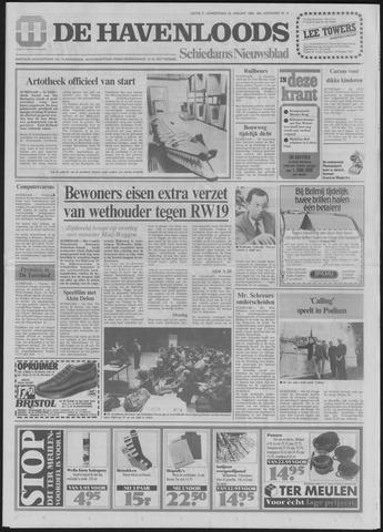 De Havenloods 1990-01-25