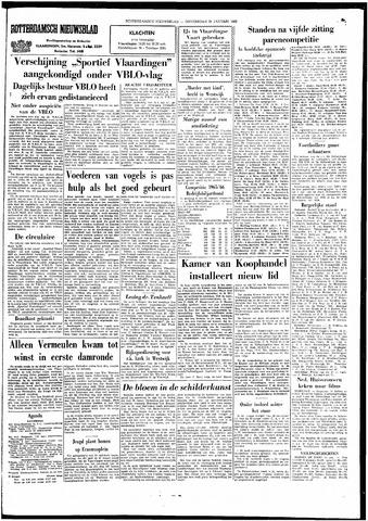 Rotterdamsch Nieuwsblad / Schiedamsche Courant / Rotterdams Dagblad / Waterweg / Algemeen Dagblad 1966-01-20