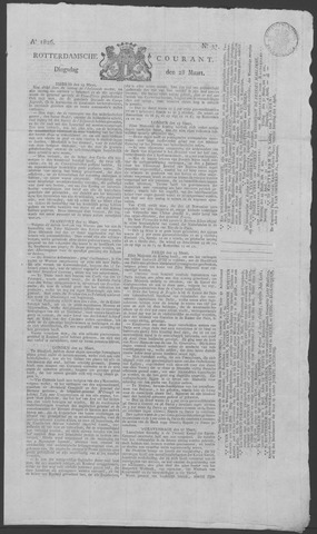 Rotterdamse Courant 1826-03-28