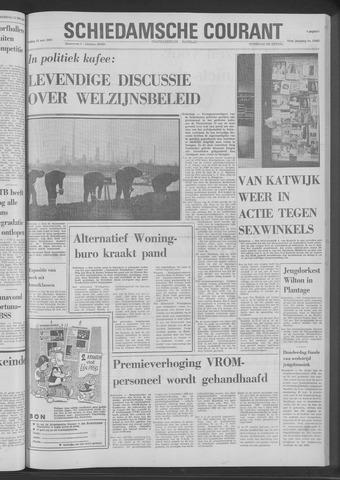Rotterdamsch Nieuwsblad / Schiedamsche Courant / Rotterdams Dagblad / Waterweg / Algemeen Dagblad 1970-05-22