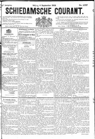 Schiedamsche Courant 1908-09-04