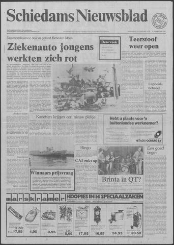 Schiedams Nieuwsblad 1979