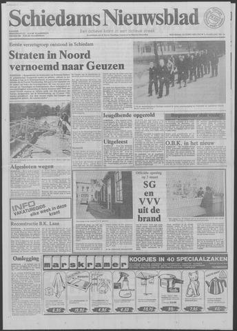 Schiedams Nieuwsblad 1982-02-24
