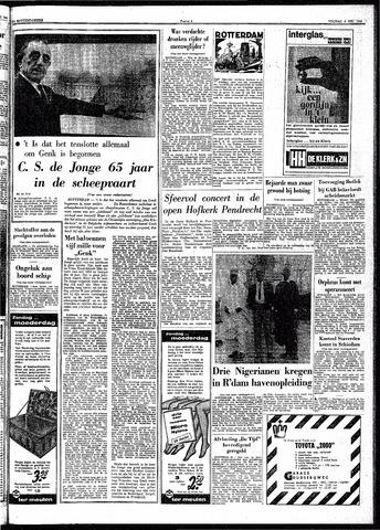 Trouw / De Rotterdammer 1966-05-06