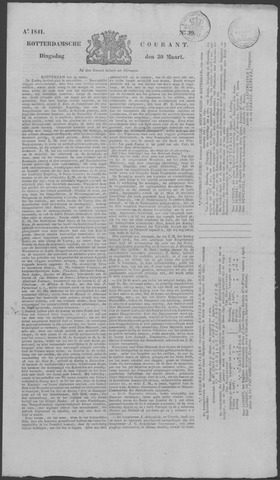 Rotterdamse Courant 1841-03-30