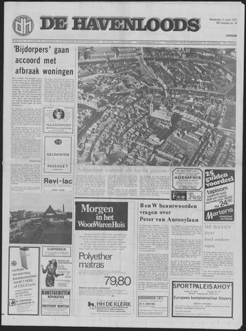 De Havenloods 1971-03-11