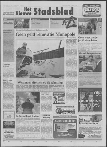 Het Nieuwe Stadsblad 2005-06-08