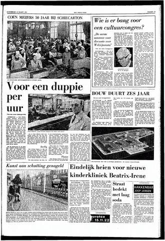 Het Vrije volk 1971-03-11