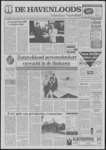 De Havenloods 1991-06-27