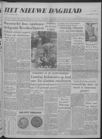 Nieuwe Schiedamsche Courant 1962-08-21